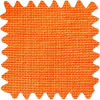 Choissiez la couleur de vos serviettes de table Mandarine ...